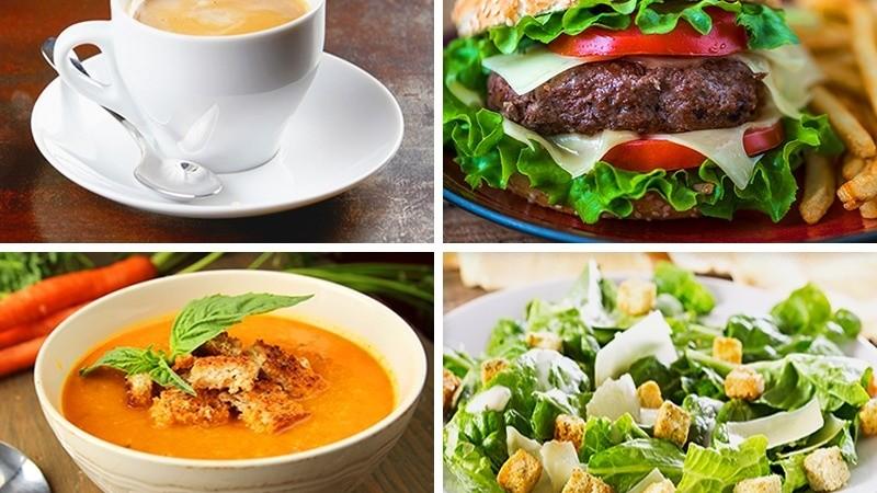 (foto) Ce și cât poți să mănânci în 12 țări ale lumii, dacă în buzunar ai doar 30 de dolari