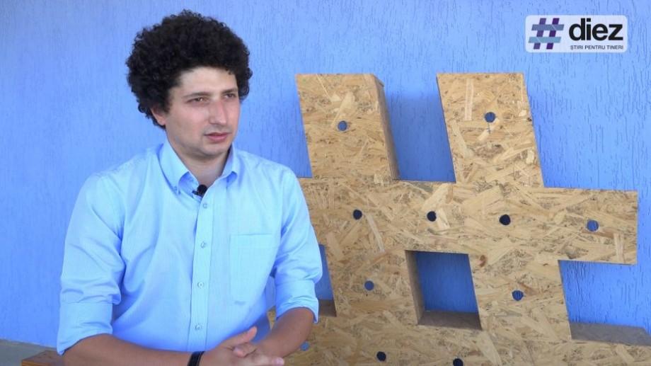 (video) Caii Verzi ai lui Radu Marian. De ce internetul poate să ne ajute să ne dezvoltăm
