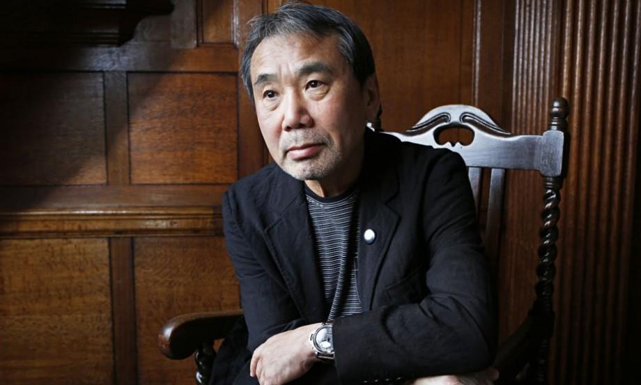 Haruki Murakami se retrage din lista nominalizaților la premiul alternativ Nobelului pentru Literatură. Care e motivul invocat de scriitor