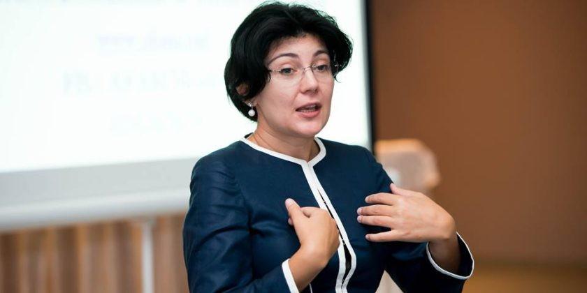 De la primărie la spitale. Silvia Radu vine în Guvern. Pleacă Cebotari și Volconovici