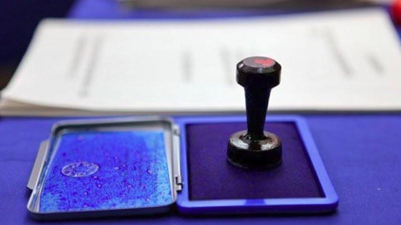 Modul de utilizare a ștampilelor sau votul cu urna mobilă. CEC a modificat unele instrucțiuni pentru organizarea alegerilor și referendumurilor