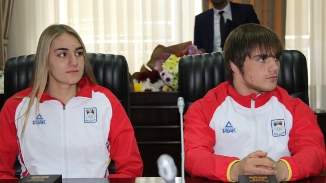 Ce premii vor obține sportivii care au reprezentat Moldova la Jocurile Olimpice de la Buenos Aires