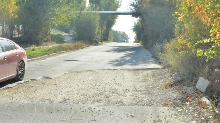(foto) Una dintre cele mai deteriorate străzi din Chișinău urmează să fie reparată