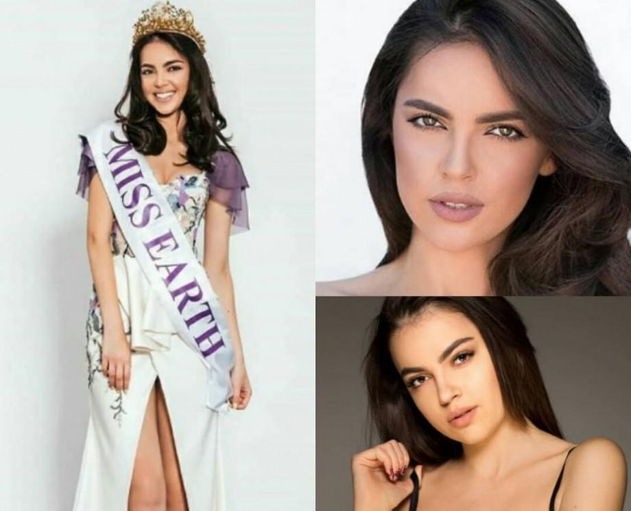 (foto, video) Reprezentanta Moldovei se află pe primul loc în preferințele internauților. Cum o poți susține să câștige Miss Earth 2018
