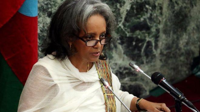 În premieră pentru Etiopia, președintele țării a fost desemnată o femeie. Ce funcții-cheie a ocupat în trecut