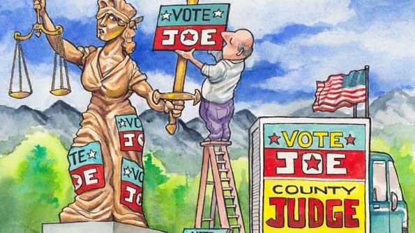 Proiect pentru elaborarea proiectului. Democrații vor să adopte alegerea judecătorilor de către popor până la finalul actualei legislaturi