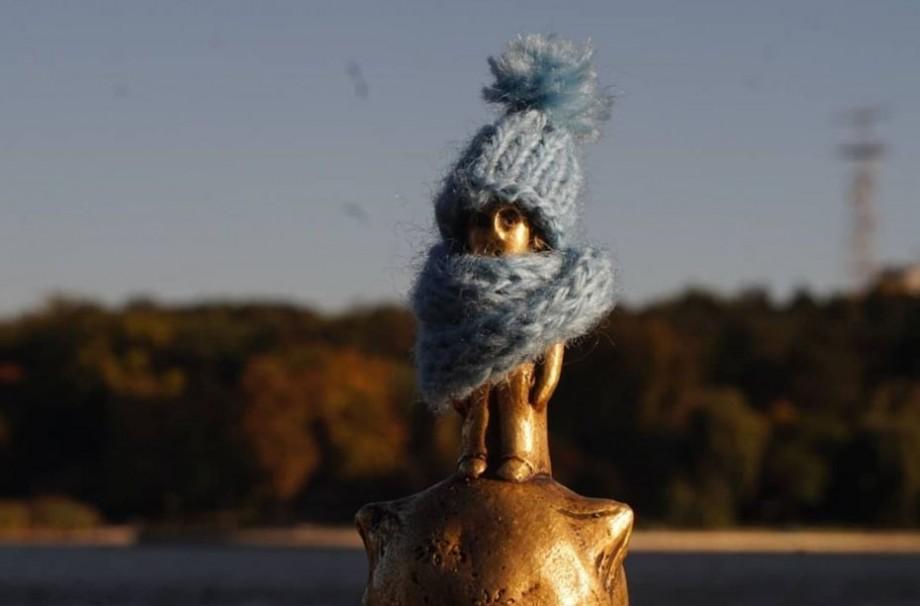 (foto) Cu fular și căciulă. Micul Prinț de la Valea Morilor este pregătit oficial de sezonul răcoros