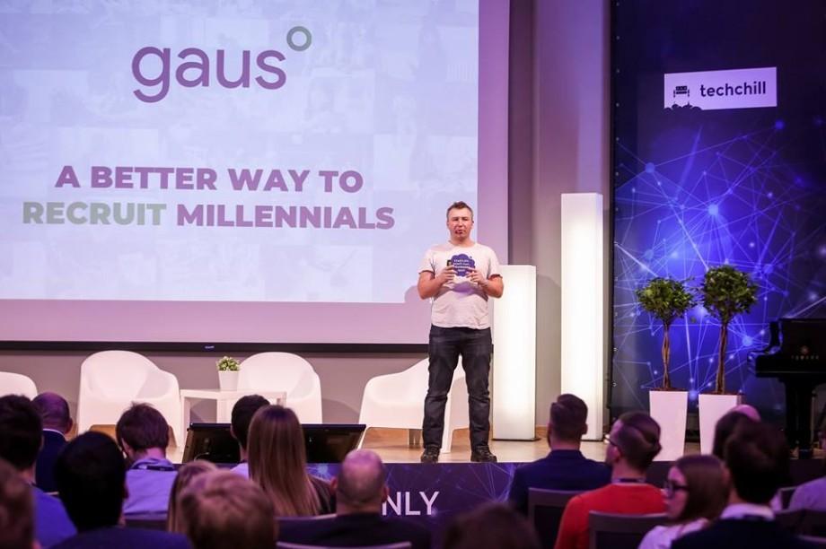 Gaus a devenit câștigător al Cupei Businessului Creativ. Proiectul va ajuta tinerii să-și găsească mai ușor un job în domeniul IT