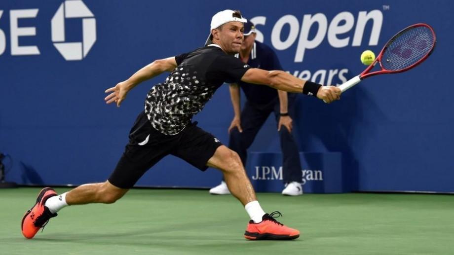 Radu Albot a fost oprit de tenismenul italian în semifinale turneului ATP din Ningbo