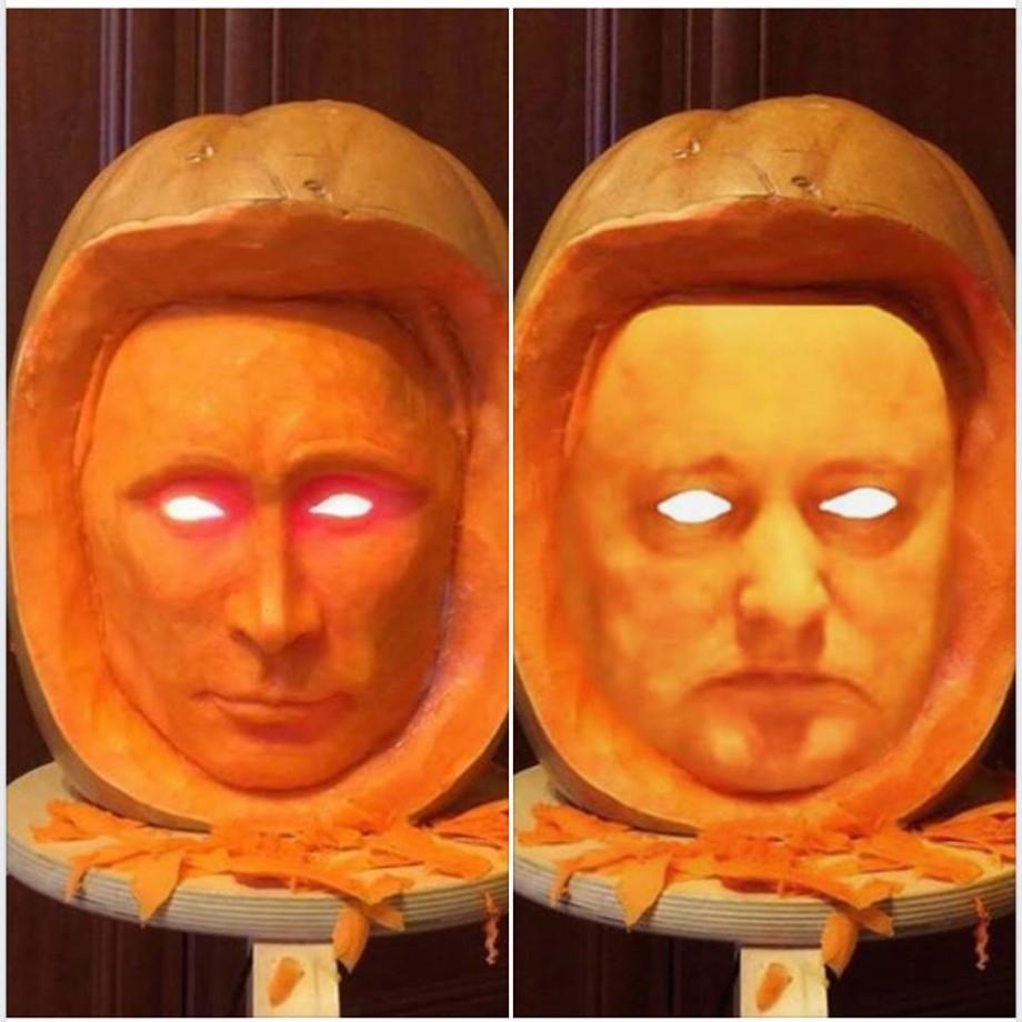 """(foto) Cele mai """"mistice"""" meme-uri de Halloween care vă vor aduce noroc și bani în acest an"""