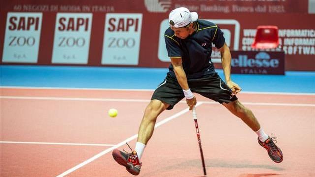 Tenismenul moldovean, Radu Albot, începe un nou turneu în China. Cine este primul adversar al acestuia