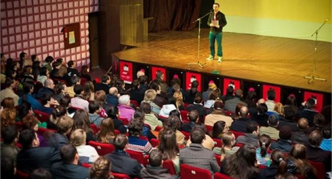 (foto) Filme de animație și o expoziție de benzi desenate. Care este programul primei zile al festivalului Anim'est Chișinău 2018