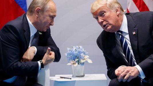 Pentru prima dată din ultimii 23 de ani, un președinte rus vine la Washington. Când va avea loc întâlnirea dintre Trump și Putin