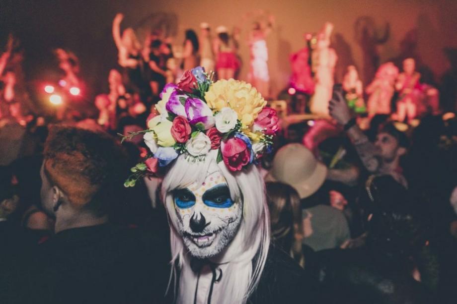 Recomandări #diez. Cele mai înfricoșătoare evenimente în Chișinău unde poți sărbători Halloween-ul