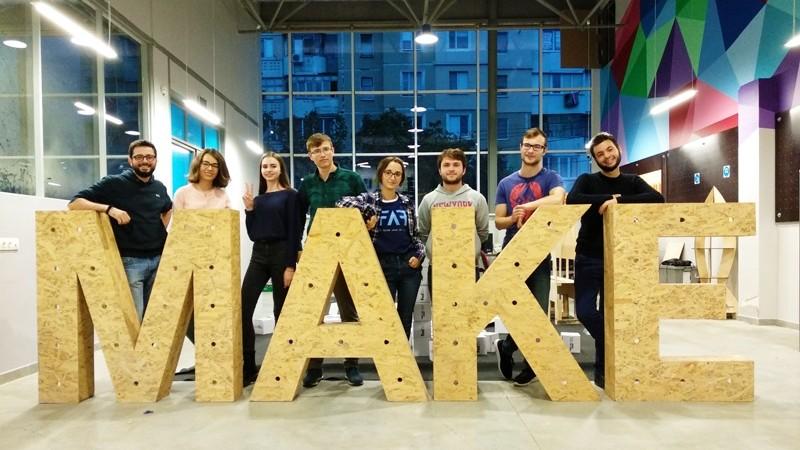 Ești pasionat/ă de tehnologii și de invenții? Înregistrează-te la Chișinău Mini Maker Faire