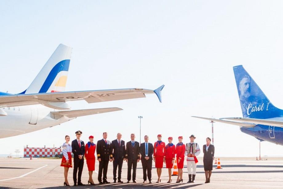 AIR Moldova va primi avioane noi și va avea acces la resurse și posibilități suplimentare