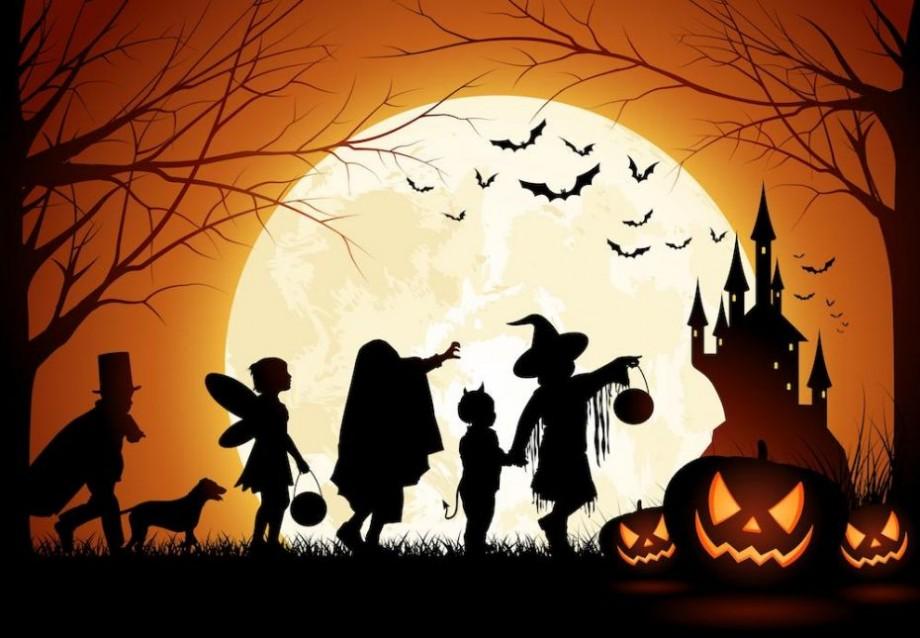 """""""Sărbătoarea întunericului"""". Ce spune comunitatea ortodoxă despre Halloween?"""