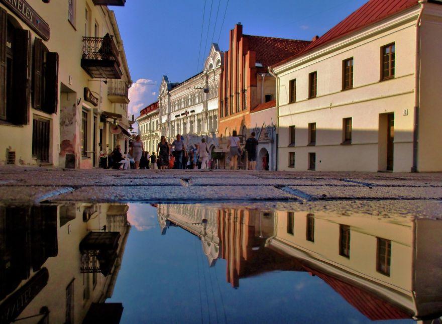 Lituania dup ploaie12