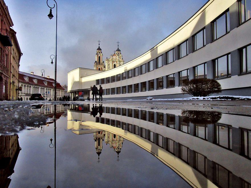 Lituania dup ploaie2