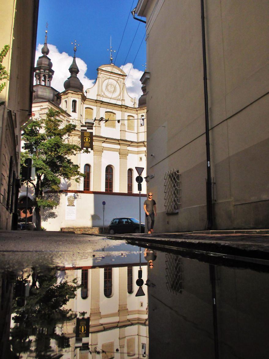 Lituania dup ploaie23