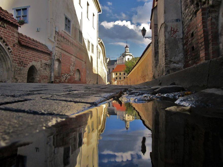 Lituania dup ploaie3443