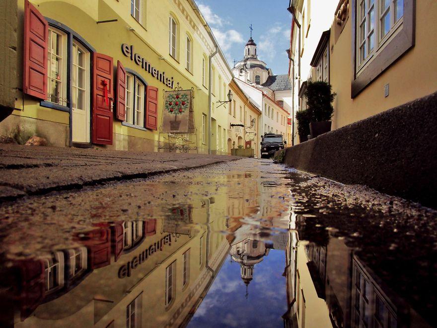 Lituania dup ploaie5