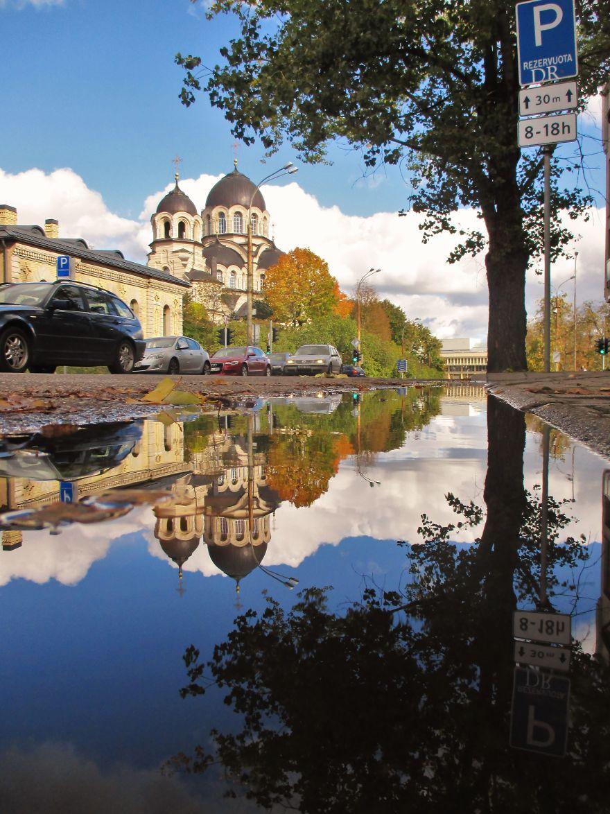 Lituania dup ploaie56
