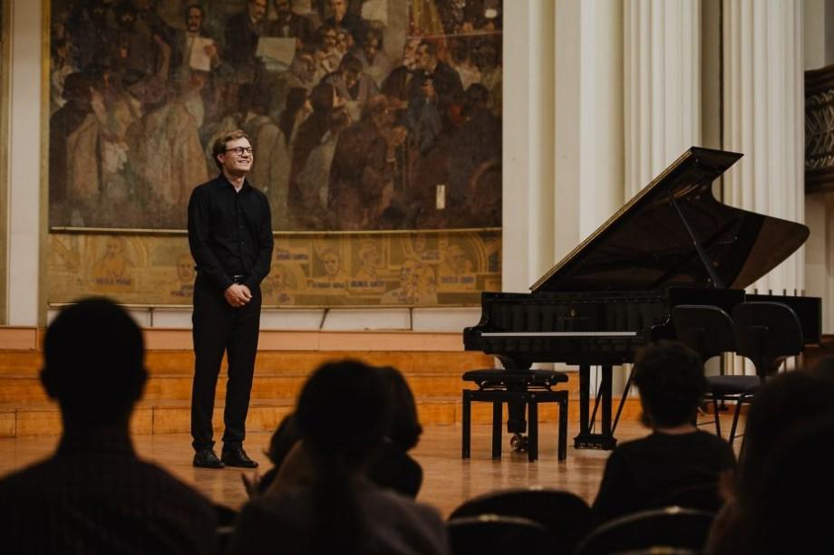 Moldo Crescendo revine cu 3 concerte și explică muzica clasică la Soroca, Chișinău și Hâncești