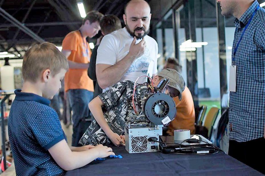 Mini Maker Faire 2017_1