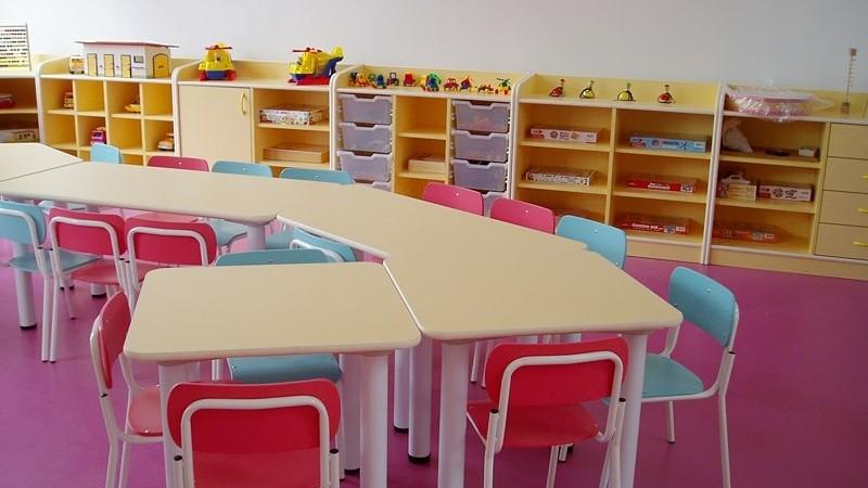 (doc) Din luna noiembrie, 91 de grădinițe din Chișinău vor avea mobilier nou. Primăria va aloca peste 4 milioane de lei