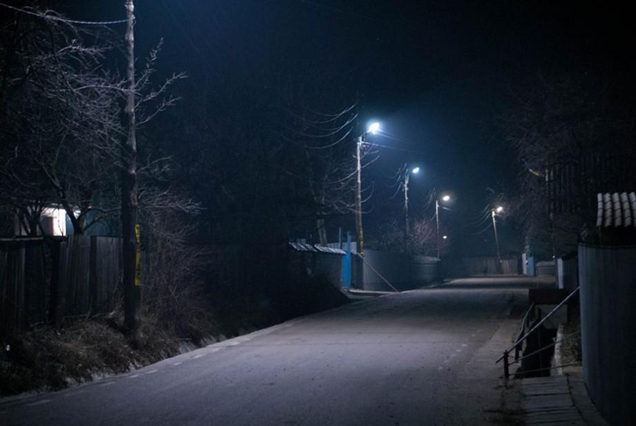 Călăraşi va fi primul oraș din Moldova cu sistem de iluminare controlat online. Cum va funcționa acesta