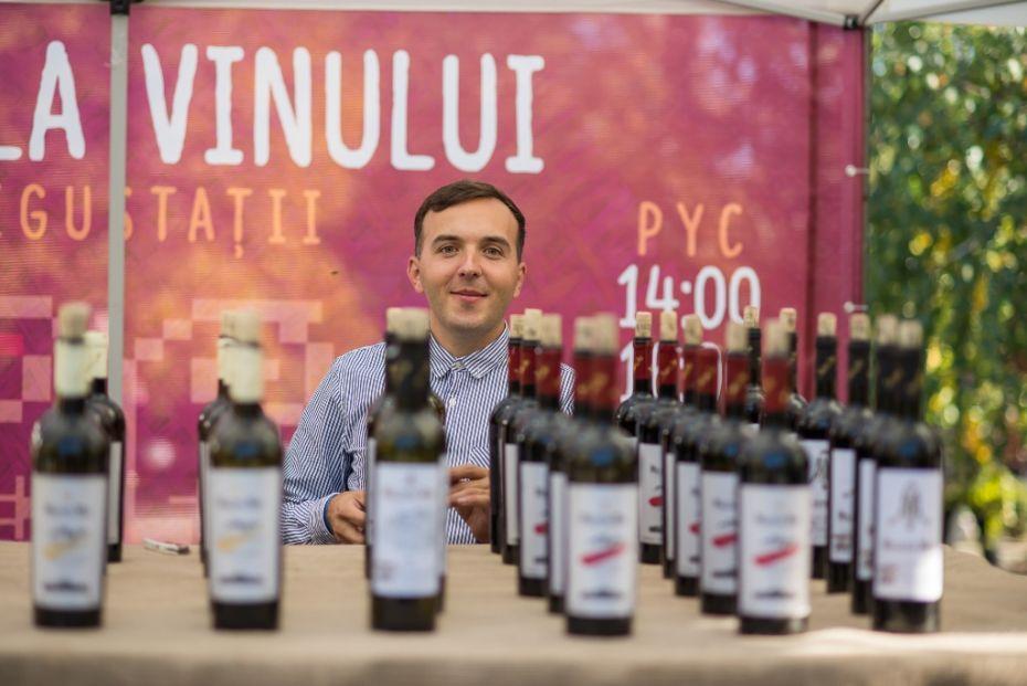 Scoala vinului 1