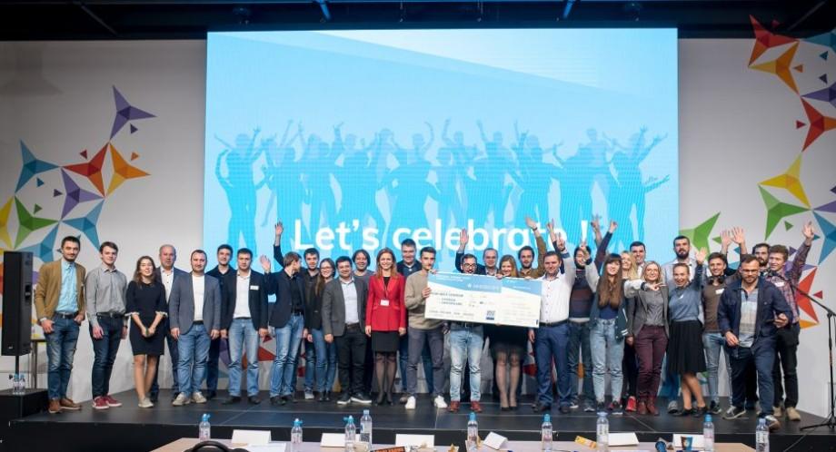 (foto) Zece cele mai promițătoare startup-uri din Moldova au concurat pentru un loc în finala Seedstars