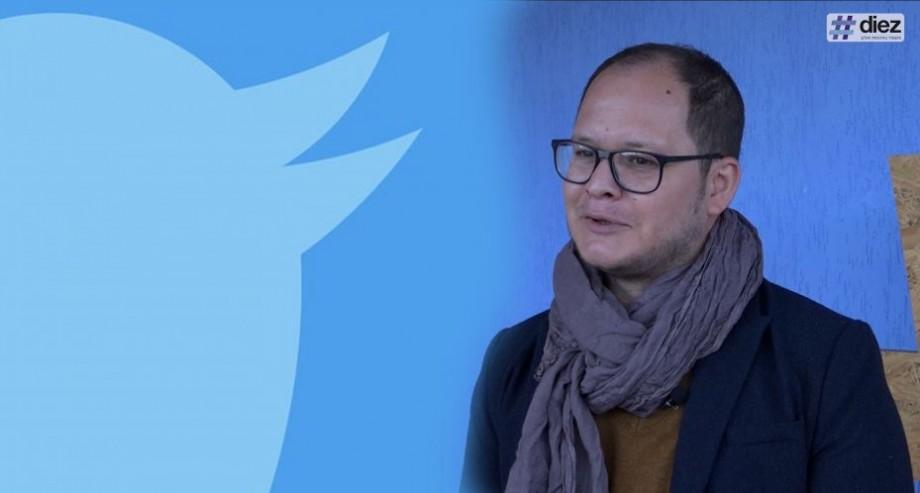(video) Cai verzi cu Nicu Apostu despre Twitter și de ce nu este acesta popular printre utilizatorii moldoveni