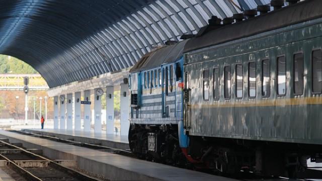 Alertă cu bombă în trenul Chișinău-Moscova. Garnitura a întârziat cu peste două ore
