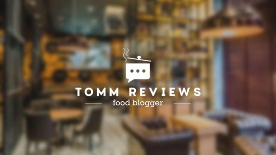 Tomm reviews. A fost lansat un nou blog culinar care îți pune pe tavă toate secretele localurilor din Capitală