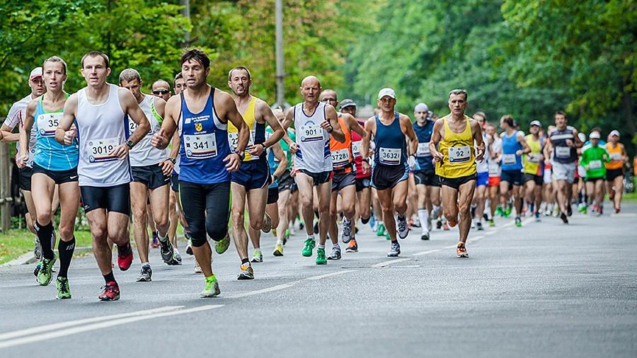 Participanții la Vincuvin Ultra Trail au alergat circa 1.400 de km timp de 24 de ore, pentru a promova cele mai bune vinuri din Moldova