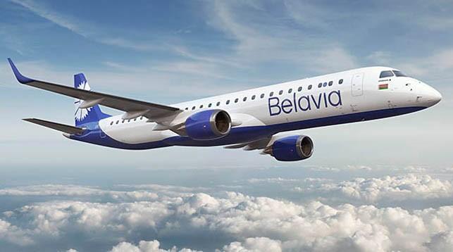 Din 30 octombrie, călătorii vor putea zbura direct din Chișinău în Minsk. Cât va costa biletul