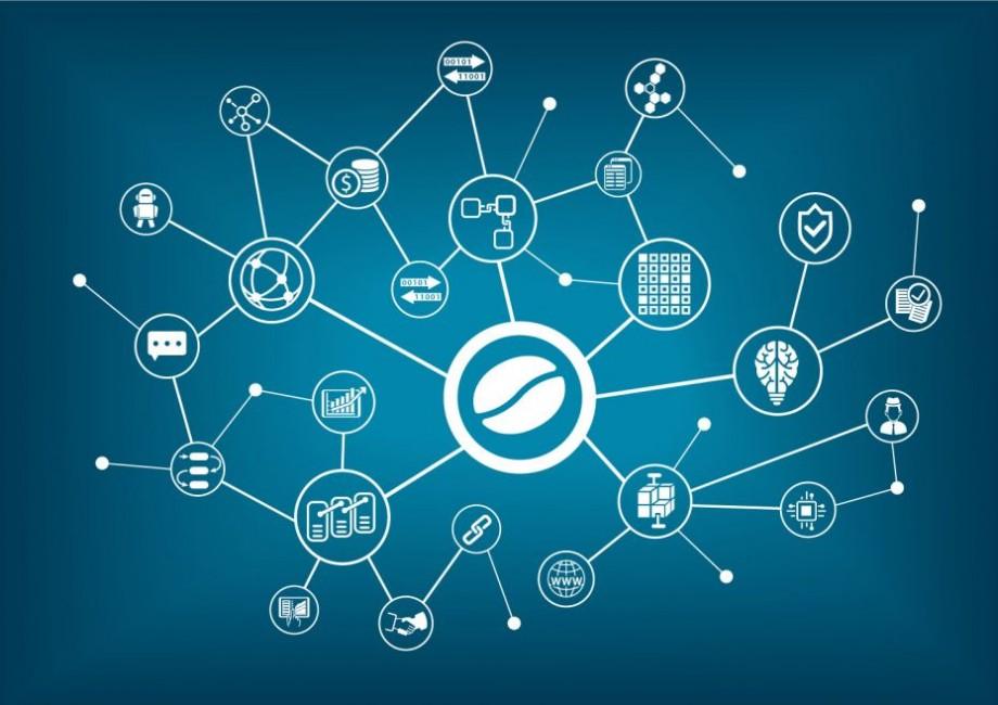 Tehnologiile viitorului pe înțelesul tuturor. Cum o cană de capuccino te ajută să înțelegi tehnologia blockchain