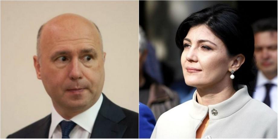 """""""Avem nevoie de o persoană nealterată"""". Cum a convins-o Pavel Filip pe Silvia Radu să devină noua membră a executivului"""