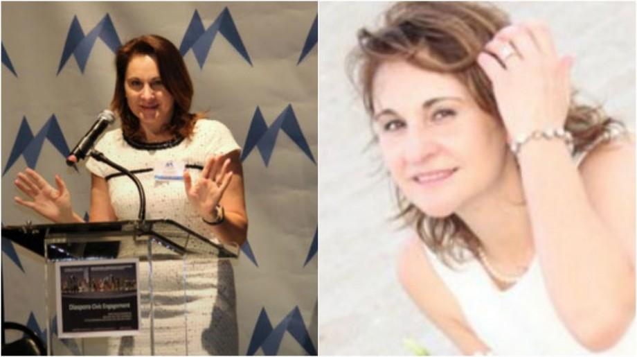 Viorica Steinman, originară din Moldova, a fost recunoscută influencerul anului de către Asociația Internațională a Femeilor