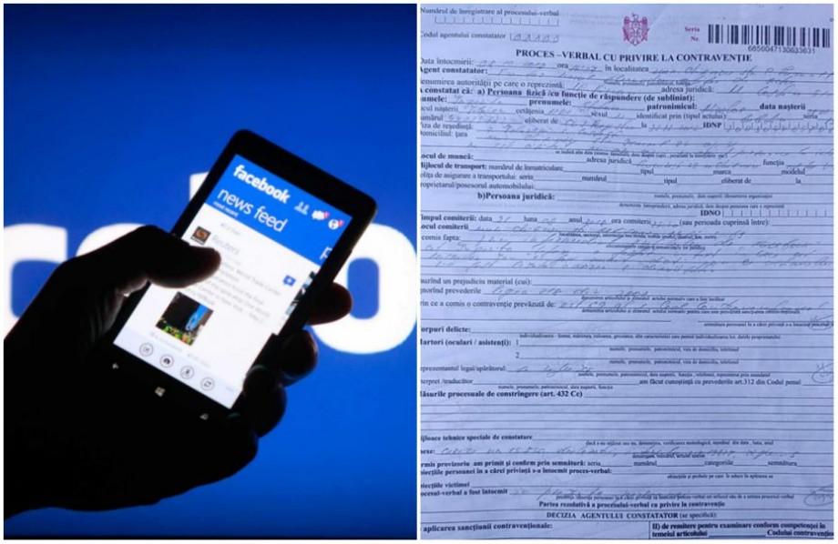 """(doc) Amendat pentru cuvântul """"idiot"""" utilizat pe Facebook. Cât va trebui să achite un jurnalist din Moldova"""