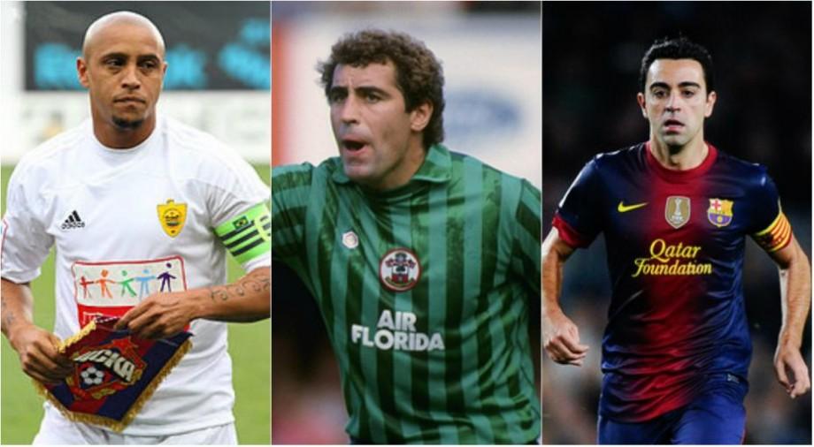 (foto, video) Top 10 fotbaliști din istorie care au peste 1000 de meciuri jucate. Cine sunt aceștia
