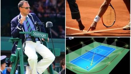 Persoanele pasionate de tenis de câmp pot deveni arbitru. Cum pot să se înregistreze la curs