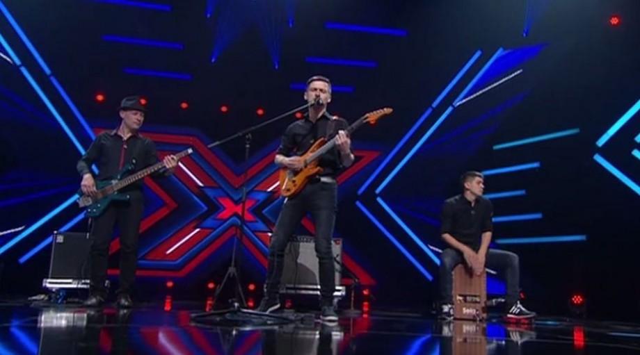(video) Un educator, un șofer și un mecanic auto din Moldova au cucerit publicul și juriul de la X Factor Ucraina