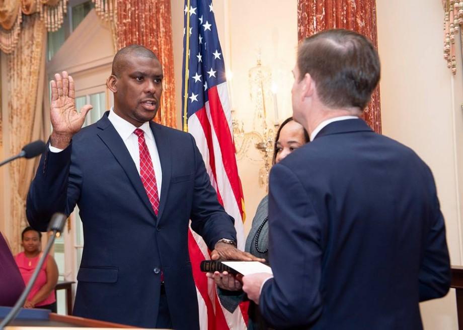 Cine este noul ambasador al SUA în Republica Moldova și când va sosi acesta la Chișinău