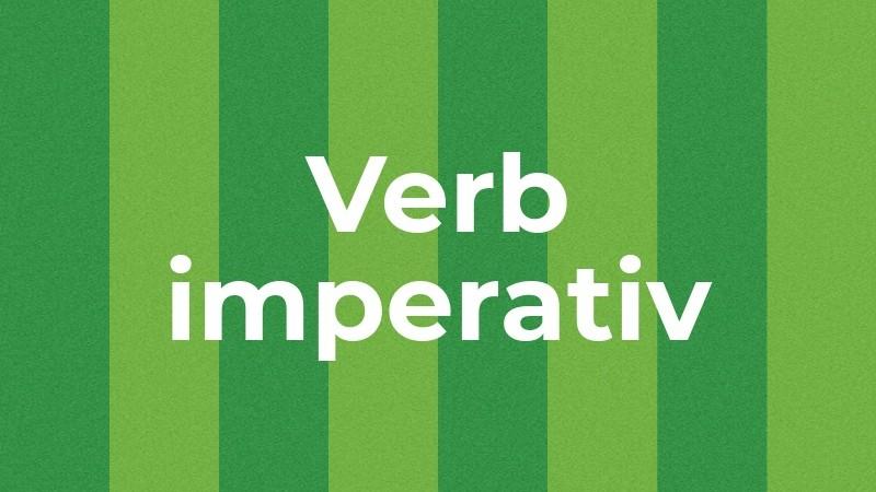 Hai să ne jucăm: Cât de bine cunoști verbele imperative ale limbii române