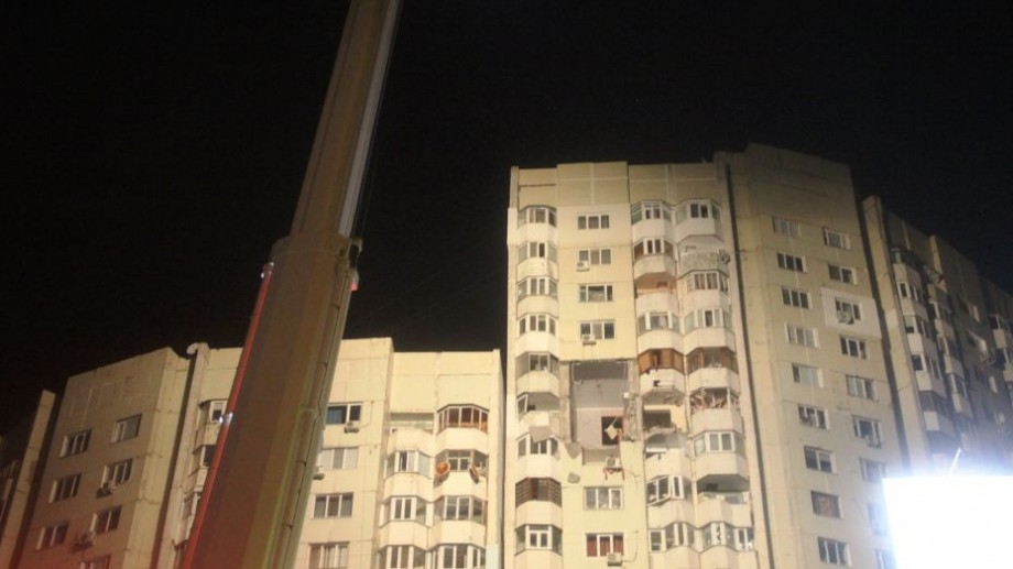 Patru persoane rămân supravegheate de medici în urma exploziei de la Rîșcani. Care este situația victimelor exploziei de la Rîșcani