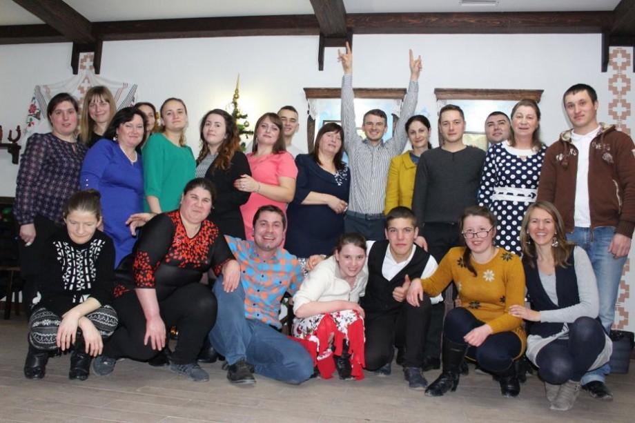 (video) O întreprindere socială din Moldova a ajuns în semifinala competiției European Citizenship Awards