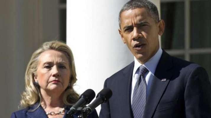 Dispozitive explozive au fost găsite la reședința lui Bill și Hillary Clinton, dar și la biroul lui Barack Obama